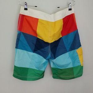 American Eagle Outfitters Swim - Men's Swim Trunks